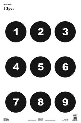 9 Spot 22830